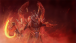 Crown of Hells Loading Screen