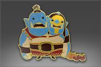 Pin Ogre Magi