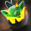 Swine of the Sunken Galley - ikona umiejętności Remote Mines