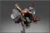 Warcog Body Armor