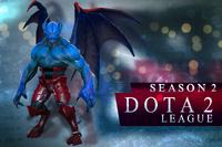 CSPL Dota 2 League Season 2
