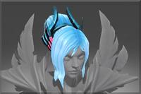 Dreadhawk Headdress