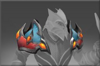 Fire Tribunal Shoulders