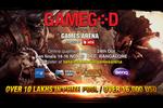GameGod Games Arena DOTA 2 Championship