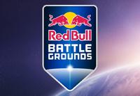 2015 Red Bull Battle Grounds Dota 2