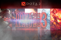 CSPL.RU Dota 2 League Season 3