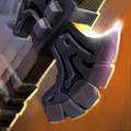 Culling Blade (Niska przemoc)