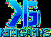 Keita Gaming - logo