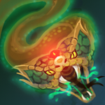 Mystic Snake (Crown of the Emerald Sea)