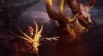 Baner - The Exiled Demonologist Set