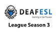 DeafESL League Season 3