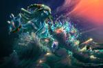 Stellar Jade Set