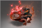 Axolotl Upgrade Red