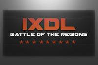 IXDL Battle of the Regions