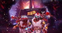 Yard Red Festival (turniej)