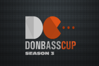 Donbass Cup 3 Loading Screen