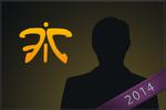 Karty graczy drużyny Fnatic
