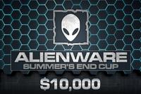 Alienware Summer's End Cup