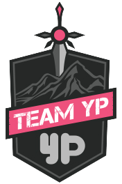 Team YP - logo