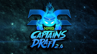 XMG Captains Draft 2.0