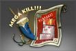 Mega-Kills Pyrion Flax