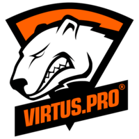 Virtus Pro - logo