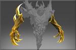 Arms of Desolation - złota wersja