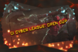 CI Cyber League Open Cup