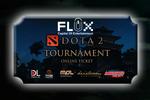 Flux Dota 2 Tournament