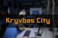 Kryvbas City