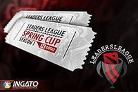 LeadersLeague Spring Cup Season 1