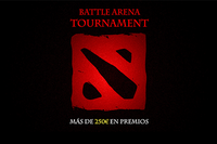 Battle Arena Tournament