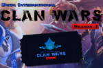 Dota International Clan Wars - Season 1