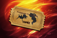 Forward to Victory Cup 2