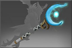 Rune Forged Staff