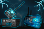 THE MAELSTORM CUP