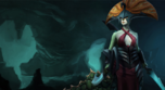 Baner - Outcast of the Deep Set