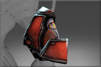 Bracer of the Eleven Curses
