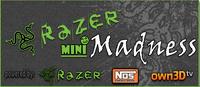 It's Gosu Razer Mini Madness