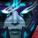 Manifold Paradox - ikona umiejętności Blur