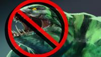No Tidehunter - logo