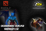 OGSeries Dota 2 Online Season 2