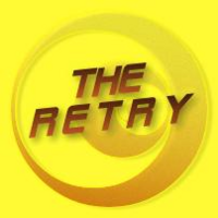 The Retry - logo