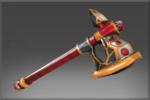 Warhammer of Renewed Faith