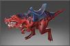 Crimson Raptor of Druud