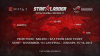 Star Ladder Star Series Season 11