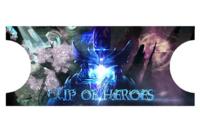 Cup of Heroes 4