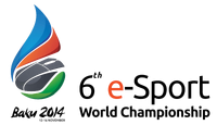 IeSF 2014 World Championship