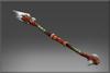 Sacred Bones Spear
