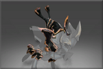 Armor of Cicatrix Regalia - styl 2